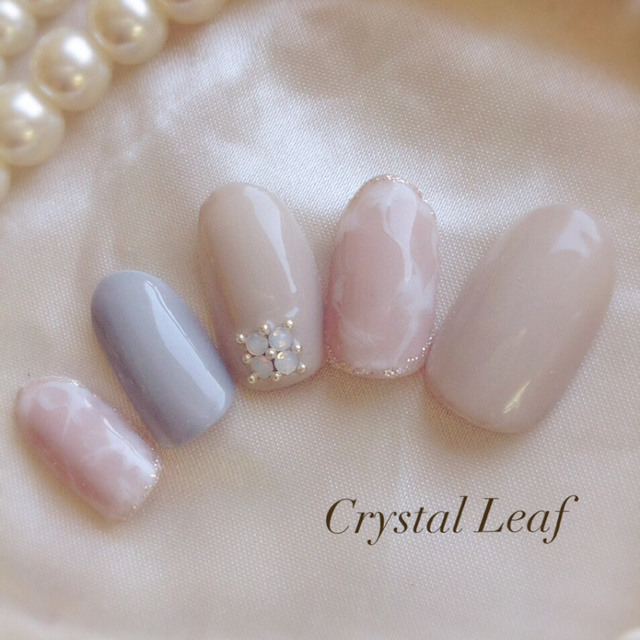 Nail Salon  Crystalleafの投稿写真(NO:)