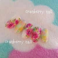 cranberry nailの投稿写真(NO:)