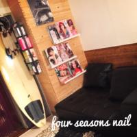Fourseasons Nailの投稿写真(NO:)