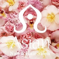 Nail&HairSalon Asian