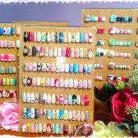 nail salon oazo オアゾ