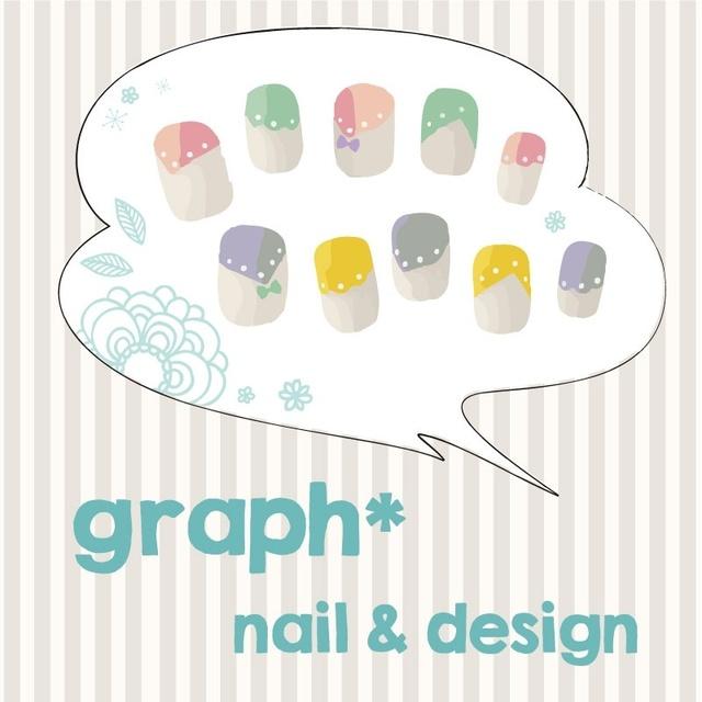 graph* nail & designの投稿写真(NO:)
