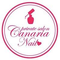 private salon canarianail カナリアネイル