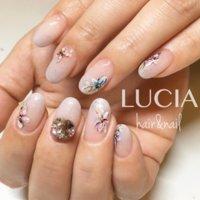 lucia hair&nail【ルチアヘアーアンドネイル】