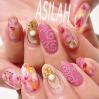 moga hair WITH & nail ASILAHの投稿写真(NO:)