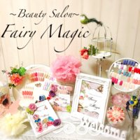 Beauty Salon 〜Fairy Magic〜 フェアリーマジック