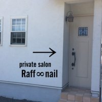private salon Raff∞nail
