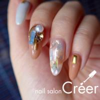 nail salon Créer