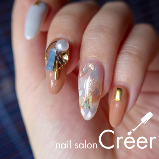 nail salon Créerの投稿写真(NO:)