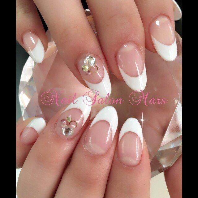 Nail salon mars for A q nail salon