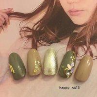 Happy Nail ハッピーネイル