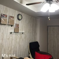 M's nail  エムズネイル