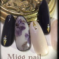 Migg nail  ミグネイル