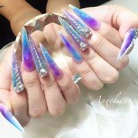 nail salon Angelique