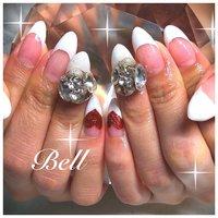 Beauty★nail salon bell