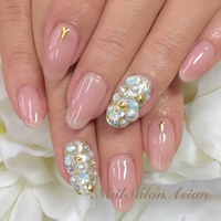 Nail&HairSalon Asianの投稿写真(NO:)