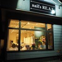 nail's RE.A.L ネイルズリアル