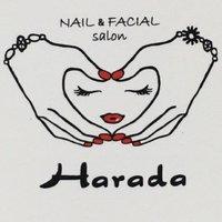 NAIL&FACIAL salon Harada【ネイルアンドフェイシャル サロン ハラダ】