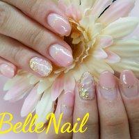Belle Nail