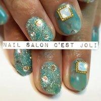 nail salon C'est joli セジョリ