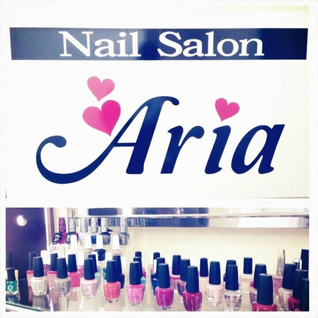 Aria nailの投稿写真(NO:)