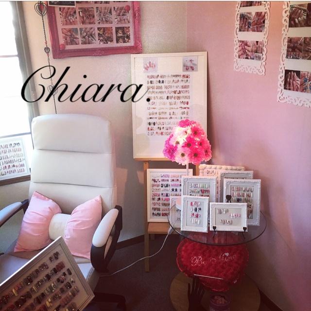 Chiara. nails♡(キアラネイルズ)の投稿写真(NO:)