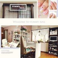 〜yummy nail〜【ユミーネイル】