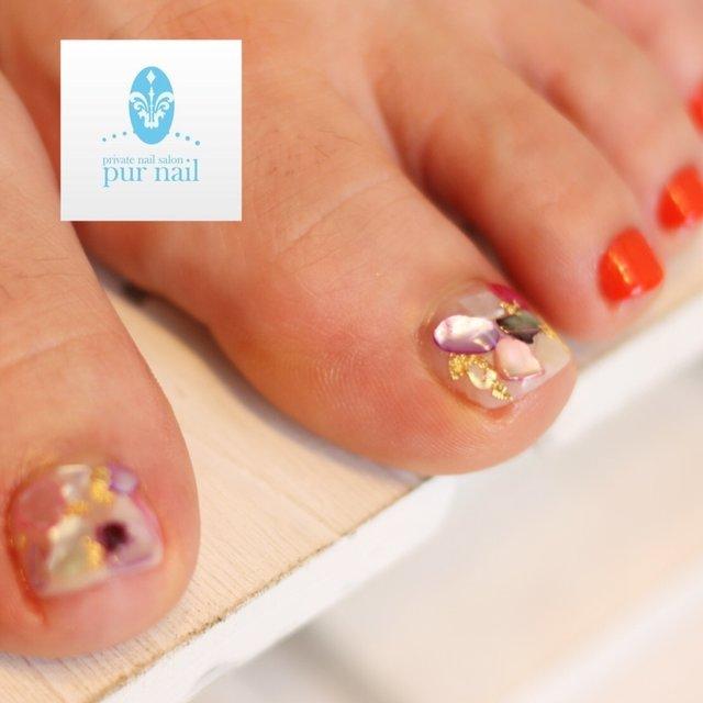 pur nail ピュールネイル|相模原のネイルサロン|ネイルブック