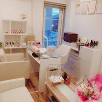 nail salon Ruby