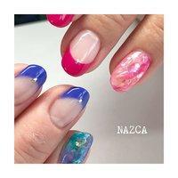nail&deco NAZCA【ナスカ】