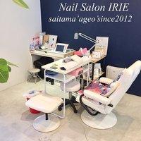 上尾ネイルサロンアイリー(Nail Salon IRIE)