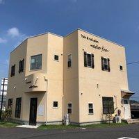Hair and nail salon  *atelier fine*(川尻店)