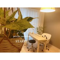 private nailsalon STARRY