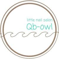 littlenailsalon Qb-owl【リトルネイルサロン キュービーアウル】