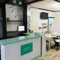 nail salon EUB