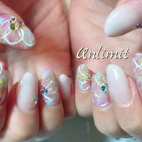 Beauty salon Unlimit アンリミット