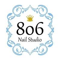 nail studio 806