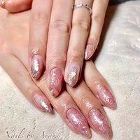 Nails by ayaka